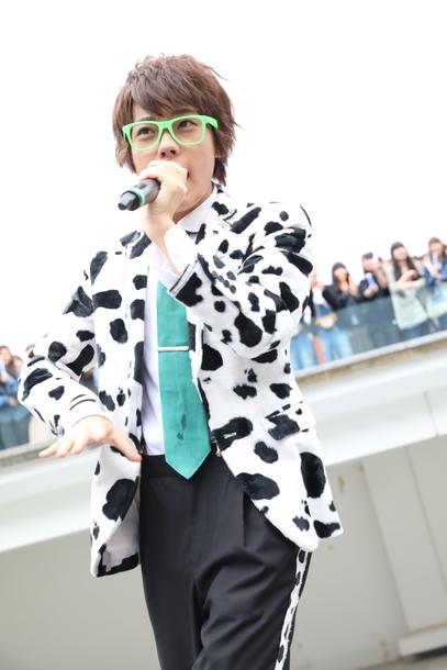 5月14日(日)@ららぽーと豊洲