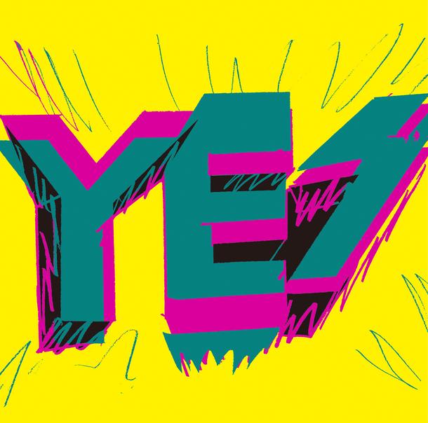 アルバム『YES』