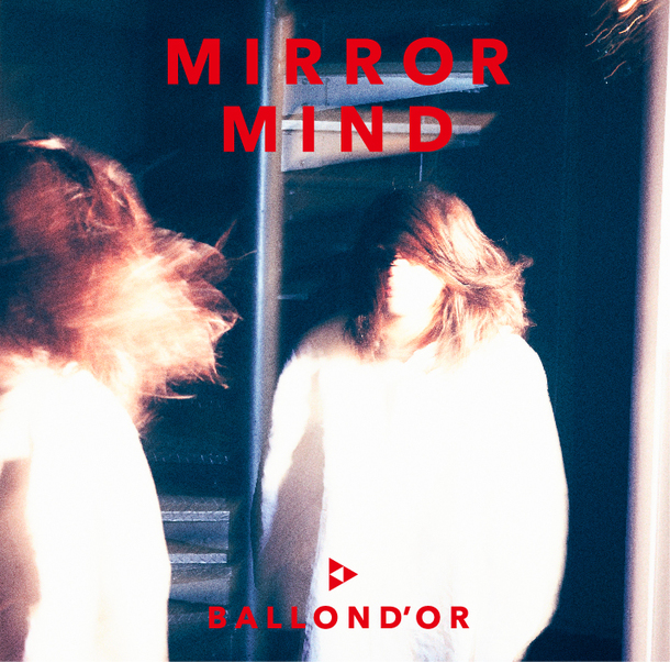 アルバム『MIRROR MIND』