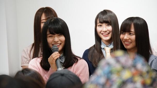 4月27日(木)@KANKO SHOP原宿