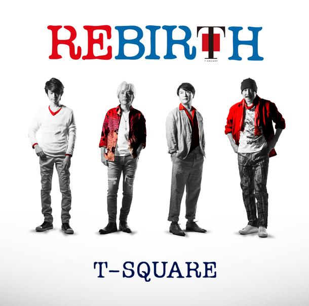 アルバム『REBIRTH』