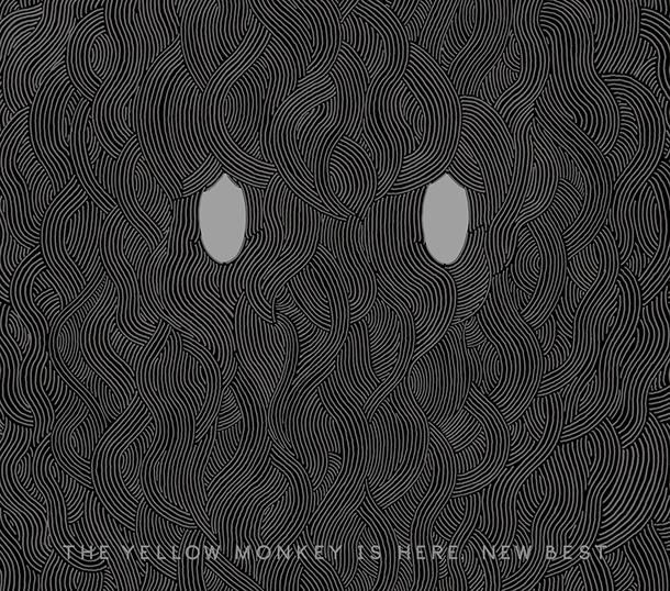 アルバム『THE YELLOW MONKEY IS HERE. NEW BEST』【FC限定盤】