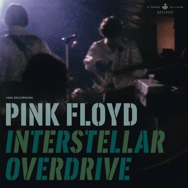 Pink Floyd/Interstellar Overdrive