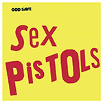 Sex Pistols/God Save Sex Pistols
