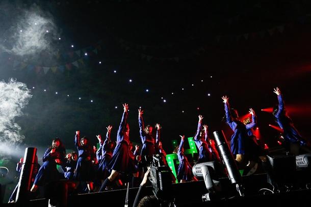 4月6日@国立代々木競技場第一体育館