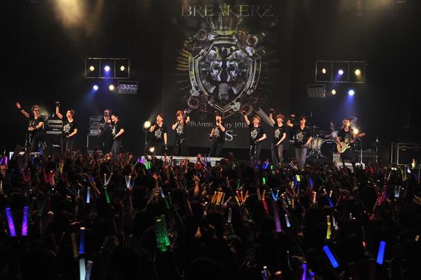 4月2日@Zepp Nagoya(セッション)