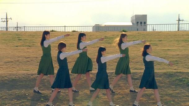 「W-KEYAKIZAKAの詩」MV