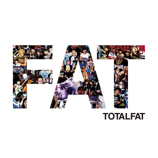 アルバム『FAT』