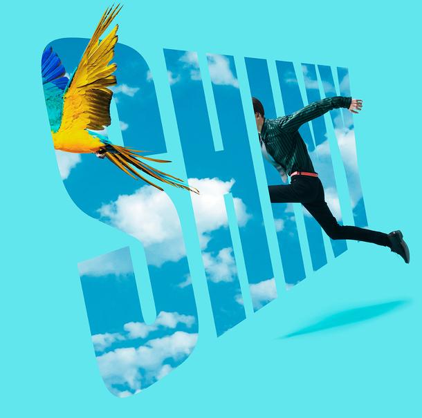 シングル「SHINY E.P.」
