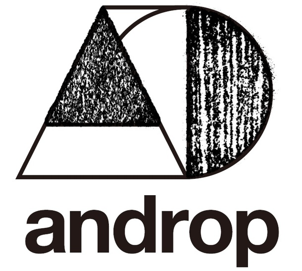 androp ロゴ