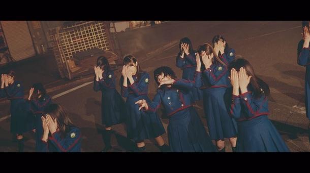 シングル「不協和音」MV