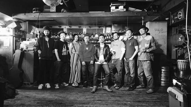 宇田川別館バンド