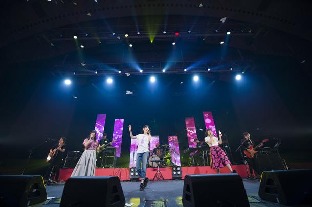 3月12日(日)@パシフィコ横浜 国立大ホール(家入レオ×大原櫻子×藤原さくら)