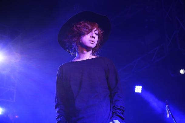 2月26日(日)@新宿ReNY
