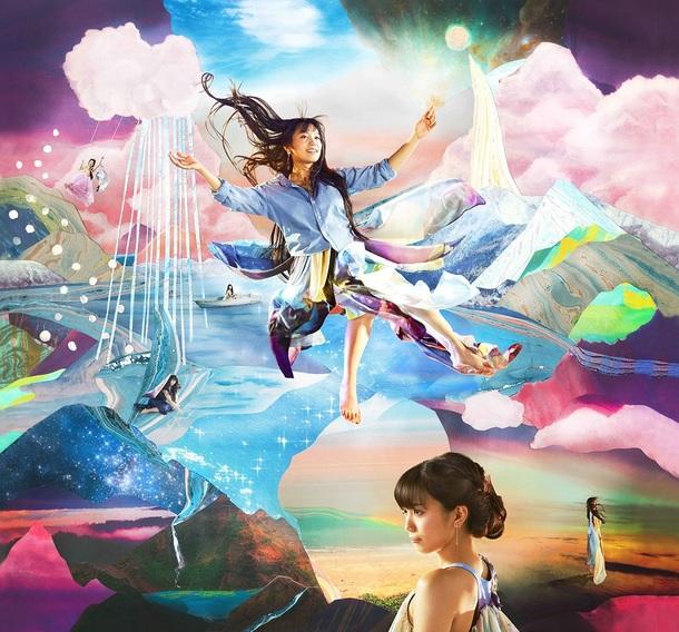 アルバム『SPLASH☆WORLD』【初回生産限定盤】(CD+DVD)