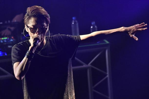 2月18日(土)@福岡DRUM Be-1