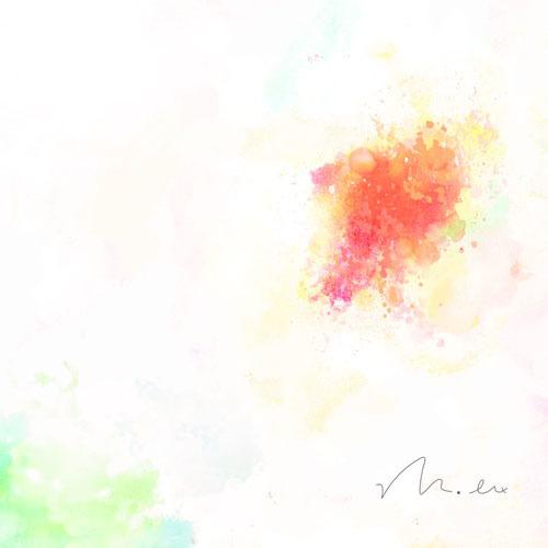 ミニアルバム『colors』