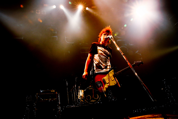 『SUGIZO vs INORAN PRESENTS BEST BOUT~L2/5~』