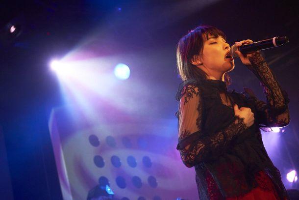 2月15日@shibuya duo MUSIC EXCHANGE