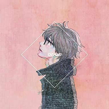 シングル「orion」【ライオン盤】 羽海野チカ・白泉社/「3月のライオン」アニメ製作委員会