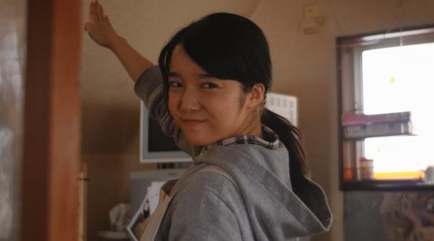 「小さな部屋(「ドラマ・ホクサイと飯さえあれば」ver)」ティザー映像 キャプチャ