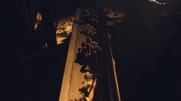 「命にふさわしい」MV キャプチャ