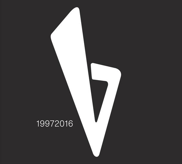 アルバム『19972016』【初回生産限定盤】