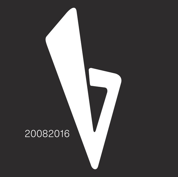 アルバム『20082016』【通常盤】