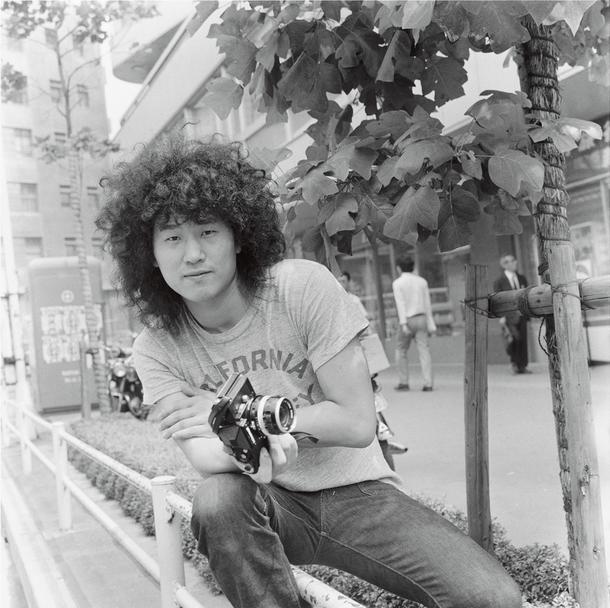 オリジナル(70年代当時撮影された写真)