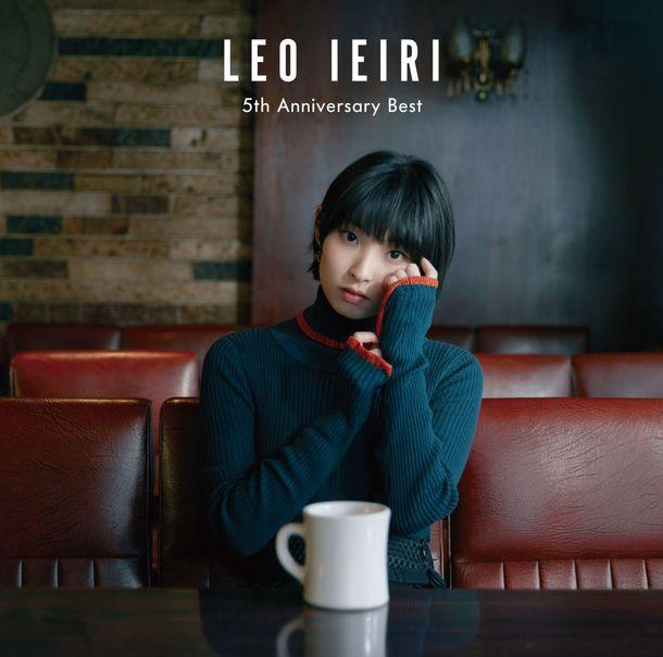 アルバム『5th Anniversary Best』【初回限定盤A】(CD+DVD)