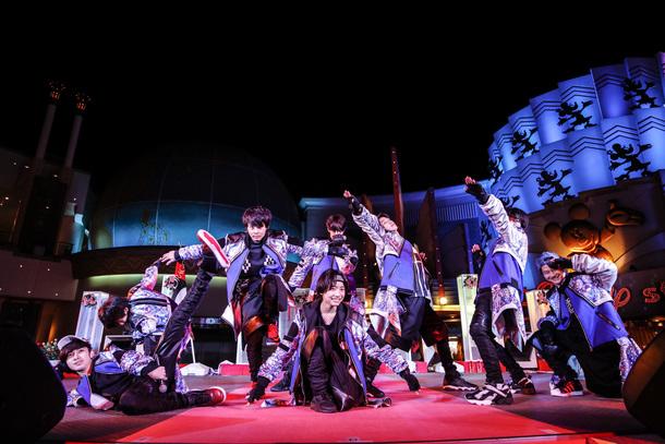 1月18日(水)@千葉・イクスピアリ2F セレブレーション・プラザ
