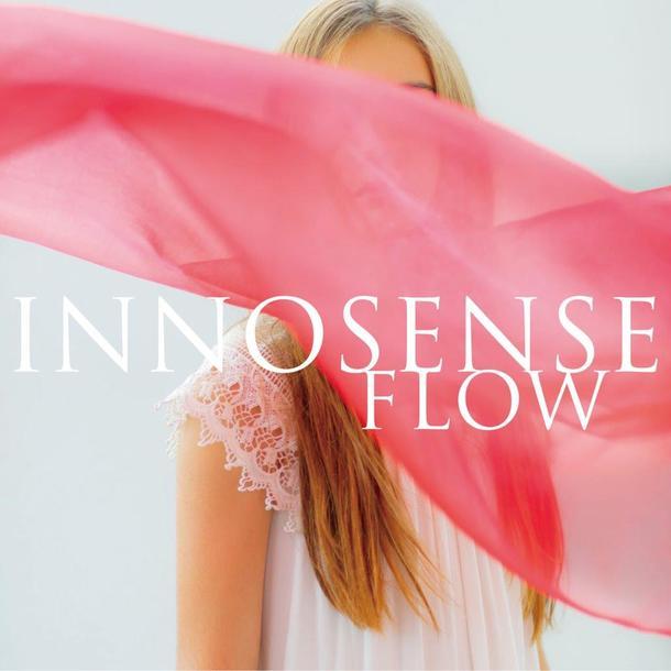シングル「INNOSENSE」【通常盤】(CD)