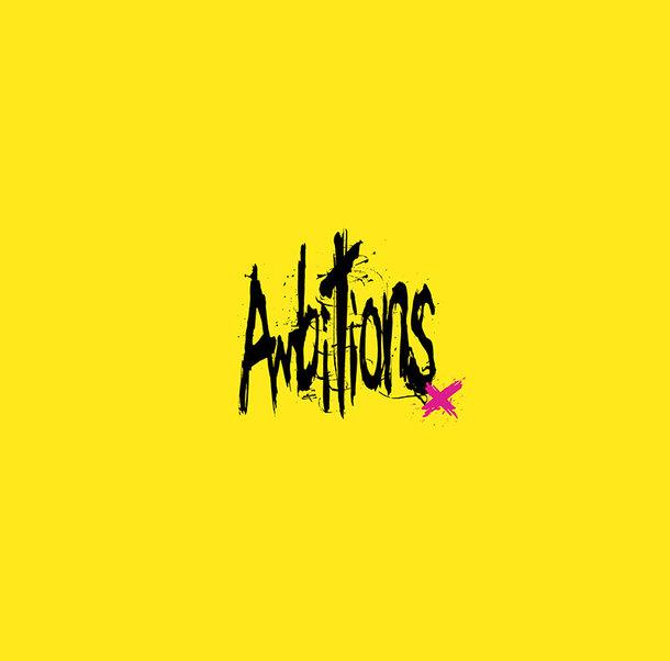 アルバム『Ambitions』