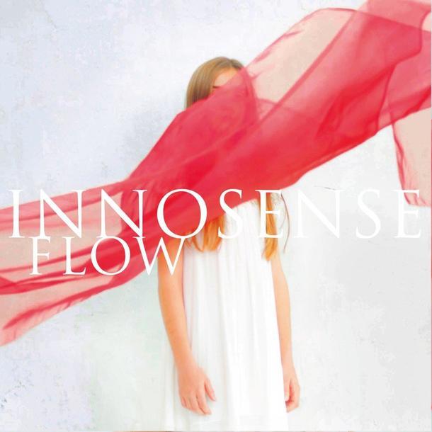 シングル「INNOSENSE」【初回生産限定盤】(CD+DVD)
