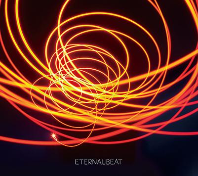 アルバム『ETERNALBEAT』【初回生産限定盤】(2CD+DVD)