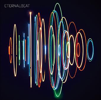 アルバム『ETERNALBEAT』【通常盤】(CD)