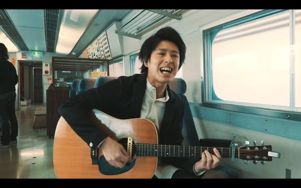 「国分寺カバー#1 中島みゆき / 悪女」キャプチャ