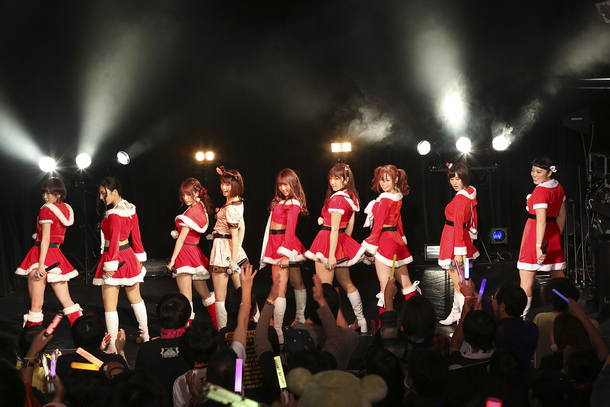 12月17日@WWW & WWW X(恵比寿★マスカッツ)