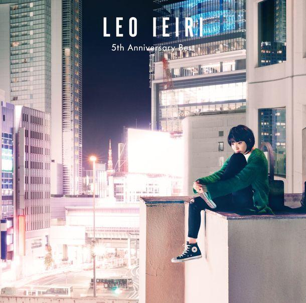 アルバム『5th Anniversary Best』【通常盤】(CD)