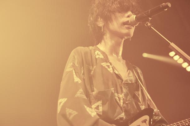 12月8日@東京・Zepp Tokyo