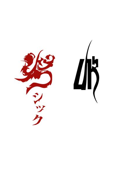 ムド・シック ロゴ