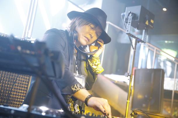 11月26日@麻布十番ELE TOKYO