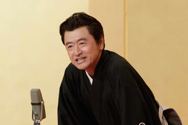 桑田佳祐がNHK『SONGS』にて落語に初挑戦