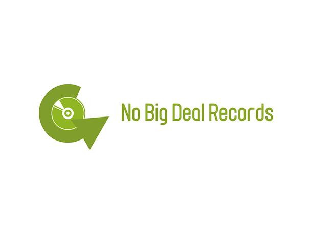No Big Deal Records ロゴ