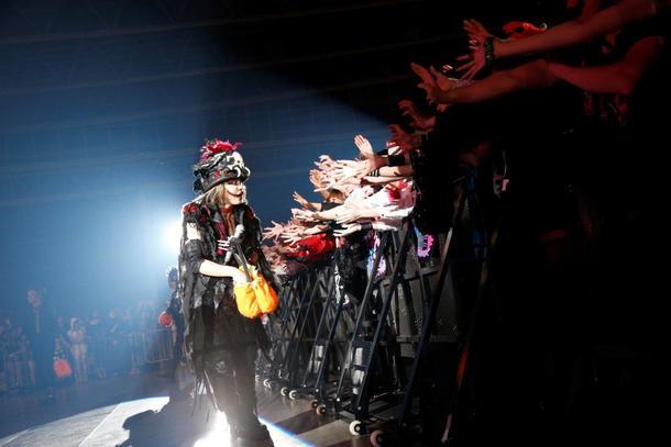 10月30日(日)@幕張メッセ国際展示場9・10・ 11ホール(HALLOWEEN JUNKY ORCHESTRA)