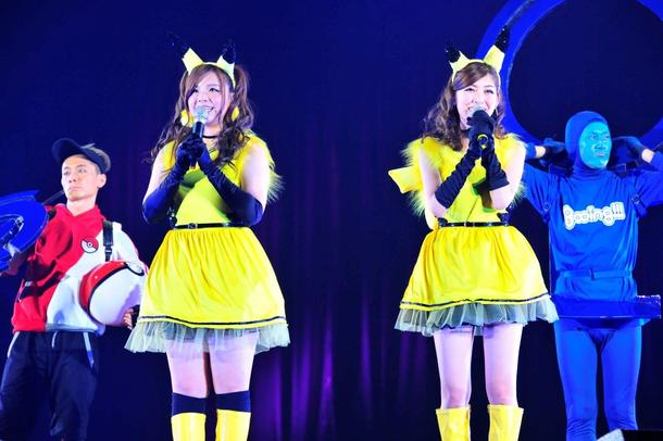 10月30日(日)@幕張メッセ国際展示場9・10・ 11ホール(Booing!!!)