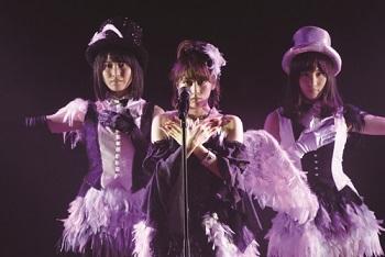 DVD&Blu-ray『AKB48劇場10周年記念祭&記念公演』より