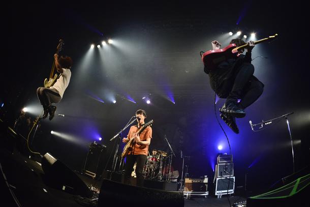 10月29日@Zepp DiverCity TOKYO
