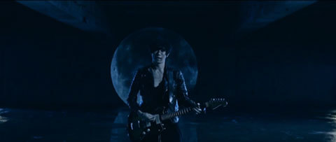 「ムーンソング」MV キャプチャ