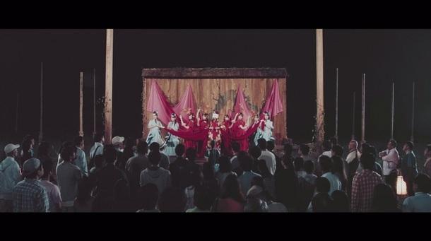 「サヨナラの意味」Music Video
